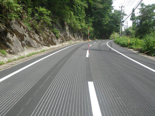 平成29年度 県単補修 第00-40-01号 国道265号 川崎工区 舗装補修工事